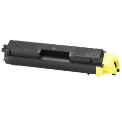Toner cartridge yellow 5000 pages