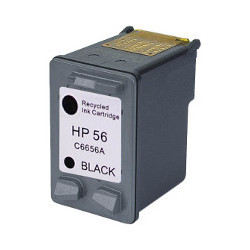 Cartridge N°56 black 19ml 450 pages for HP PSC 1310