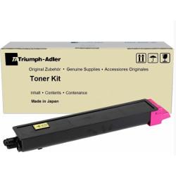 Toner cartridge magenta 6000 pages