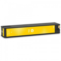 Cartouche N°991A toner jaune 8000 pages pour HP PageWide Managed P77740