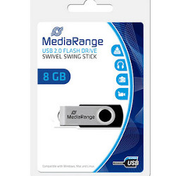 USB 2.0 Flash Drive MEDIARANGE
